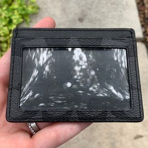 Coach Bags - AUTHENTIC Coach Card Holder/Slim Wallet
